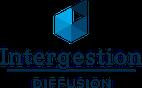 LOGO Intergestion Diffusion signature