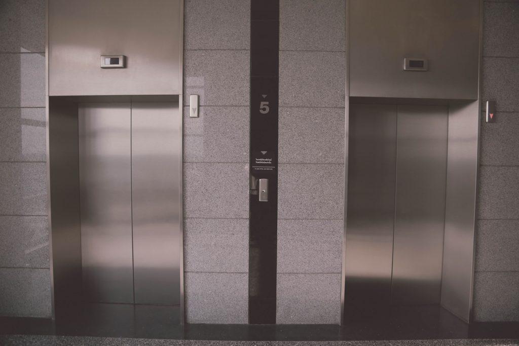 ascenseur 1