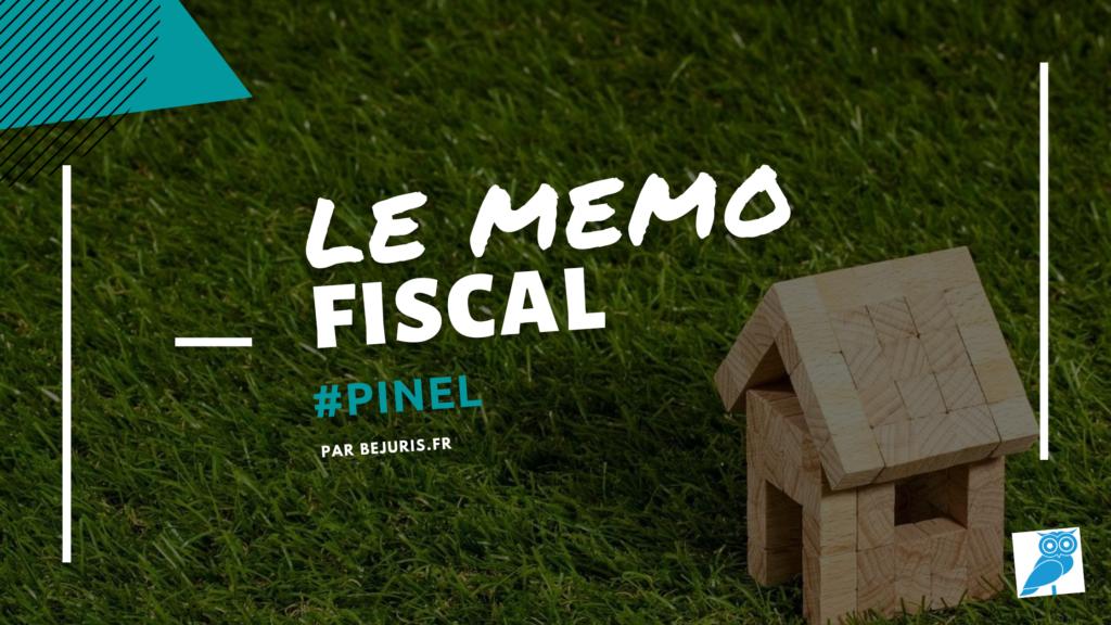 memo pinel