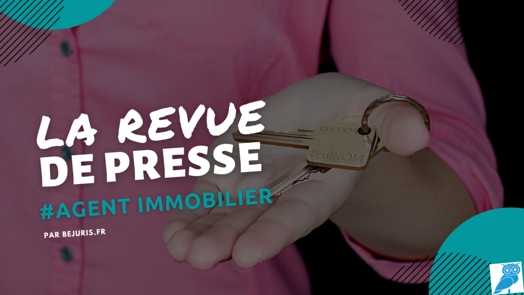 AGENT IMMOBILIER (wecompress.com)