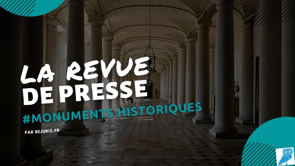 monuments historiques (wecompress.com)